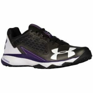 NEW Under Armour Deception Baseball Training Shoes